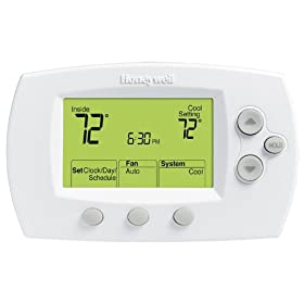 Honeywell TH6220D1028 - FocusPRO Programmable Thermostat