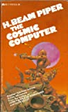 img - for The Cosmic Computer book / textbook / text book