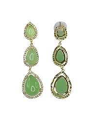 BGS Style Diva Alloy Drop Earring - B00TTZPKF2