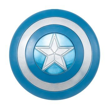 Captain America Shield Stealth