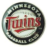 ミネソタ・ツインズ MLB ピンバッチ(ピン)