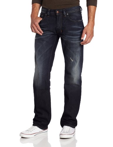 Diesel Men's Larkee Regular Straight Leg Jean 0813Q from Diesel