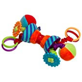 Manhattan Toy Ziggles Activity Toy
