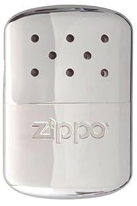 Zippo Handwarmer - Chrome
