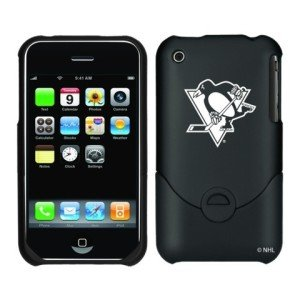 Pittsburgh Penguins iPhone 3G / 3GS Duo Shell