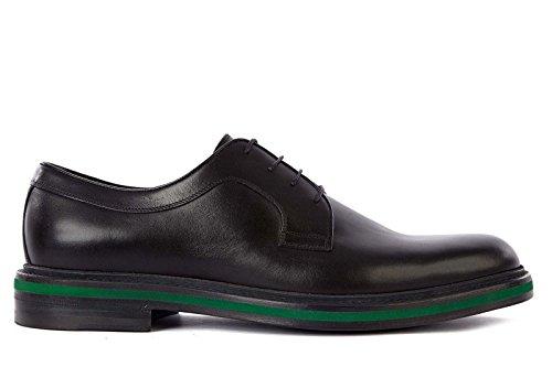 gucci black formal shoes