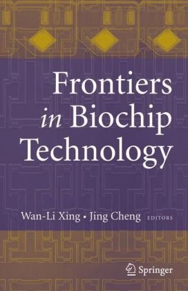 Frontiers In Biochip Technology