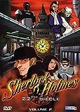 echange, troc Sherlock Holmes au 22ème siècle - Volume 2