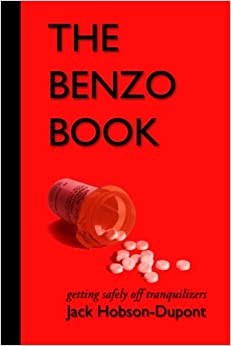 how to get off benzos safely