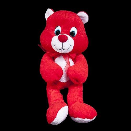 Cozy Bear - Red