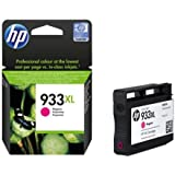 HP 932XL BLACK + HP 933XL CYAN MAGENTA & YELLOW PACK OF 4. HP ORIGINAL INKS FOR OFFICEJET 6100 6600 6700, CN053AE BLACK,CN054AE CYAN,CN055AE MAGENTA,CN056AE YELLOW.