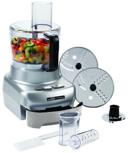 Gordon Ramsay Professional Food Processor