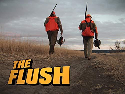 The Flush on Amazon Prime Video UK