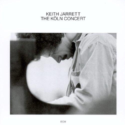 ユニバーサル ミュージック キース・ジャレット ケルン・コンサートの画像
