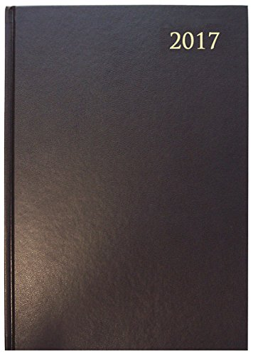 collins-2017-a4-day-to-page-diary-black