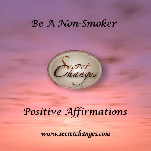 Affirmations to Stop Smoking / Quit Smoking CD