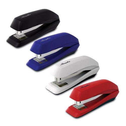 Swingline Compact Stapler 15 Sheet Capacity Assorted