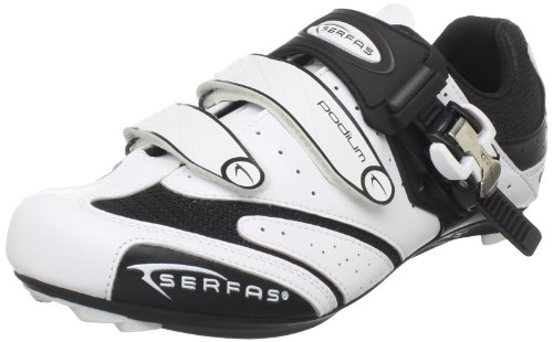 Serfas Men's Podium Road Shoe