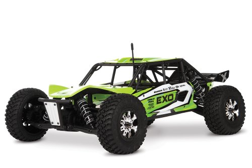Axial Ax90024 4Wd Rtr Exo Terra Buggy, 1/10 Scale
