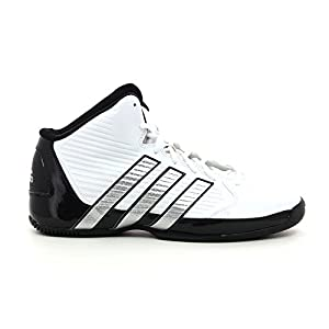 Adidas Men's Commander TD 5 Basketball Shoes