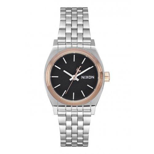 Reloj Nixon Star Wars Time Teller A399SW2445 Mujer Negro Acero