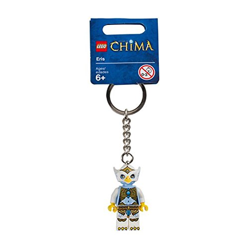 LEGO Chima Eris Key Chain 850607 - 1