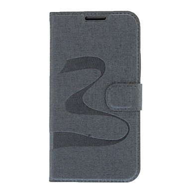 A12 Oracle Skin Pattern PU Leather Protective Pouches with Buckle and Stand for Samsung Galaxy S4 I9500