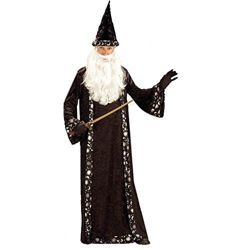 Mr. Wizard Costume