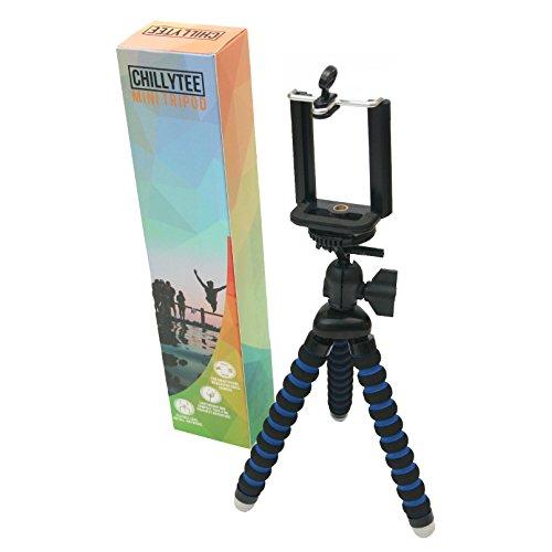 cavalletto-per-smartphone-ad-esempio-iphone-cellulare-webcam-action-cam-piccola-fotocamera-mini-trip