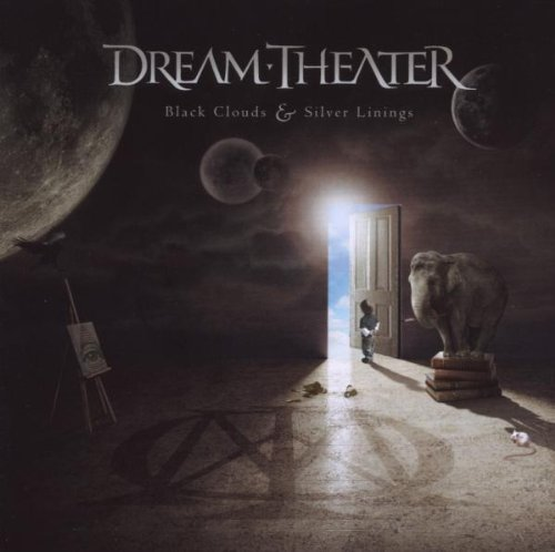 Dream Theater - Black Clouds & Silver Linings (CD 3) (Instrumental Mixes) - Zortam Music