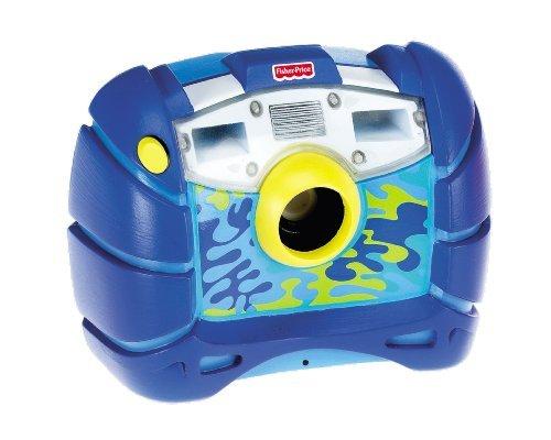 Fisher-Price-Kid-Tough-Digital-Camera-Blue