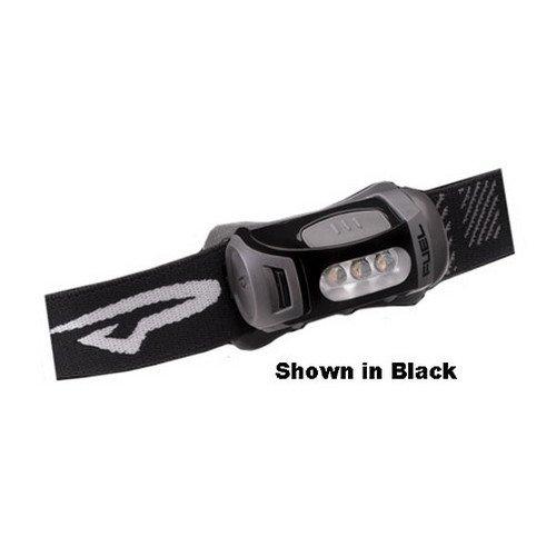 Fuel Headlamp, Olive Drab/Charcoal, 70 Lm,W/White Leds