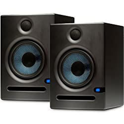 "PreSonus Eris E8 2-Way 8"" High-Definition Nearfield Studio Monitor Pair by Presonus"