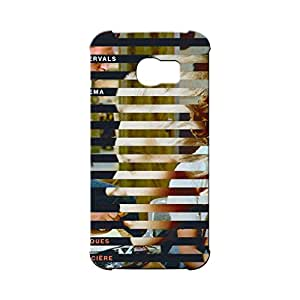 G-STAR Designer Printed Back case cover for Samsung Galaxy S6 Edge - G7104