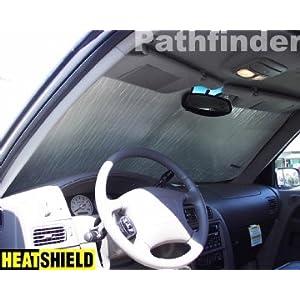 Nissan Pathfinder (2002-2004)