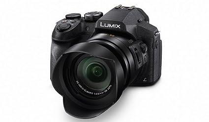 Panasonic Lumix FZ300 Appareil photo numérique Noir