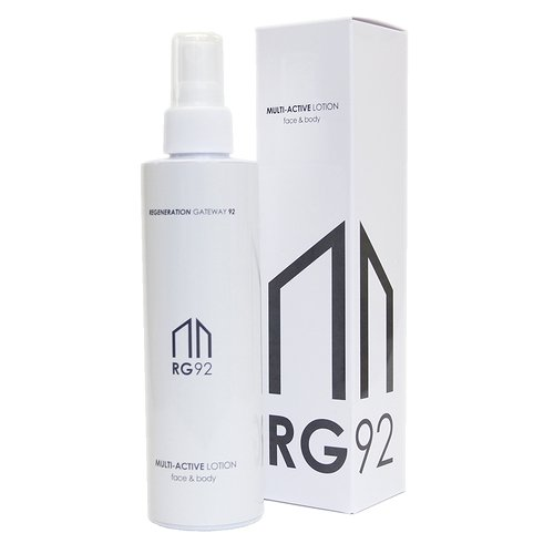 RG92 マルチアクティブローション・フェイス&ボディ