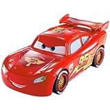 Cars 2 Pullbacks Lightning McQueen