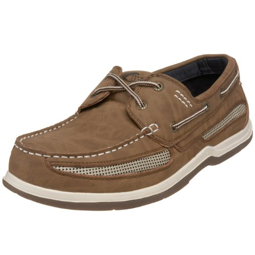 Island Surf Men's Cod Boat Shoe