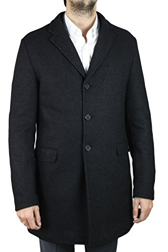 Mr Rick Tailor - Cappotto droit Mr. Rick Tailor ray - XL