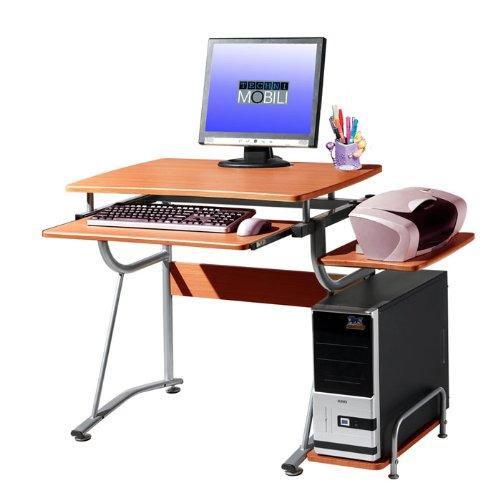 "best price on "" Techni Mobili Juvenile MDF Compact Computer Desk"