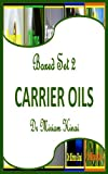 Boxed Set 2 Carrier Oils Guide