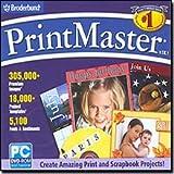 Printmaster 18.1 Create Amazing Print & Scrapbook Projects Fabulous Font Effects