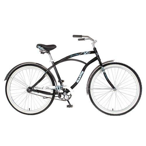 Beach Hopper Men's Crusier Bike (26-Inch Wheels)