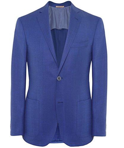 corneliani-chaqueta-de-lana-virgen-extrafina-azul-eu50-uk40