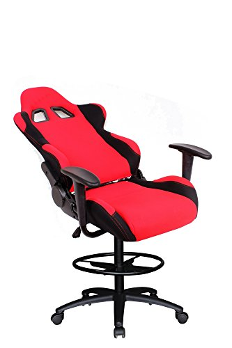 Ez Lounge Wm1006 Modern Racing Car Seat Office Jeep
