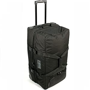 Blackhawk ALERT Load Out Bag with Wheels by BLACK HAWK INC.