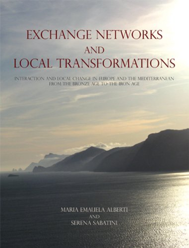 Exchange Networks and Local Transformations