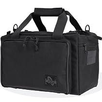 Maxpedition Compact Range Bag (Black)