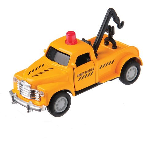 Tow Truck - 1